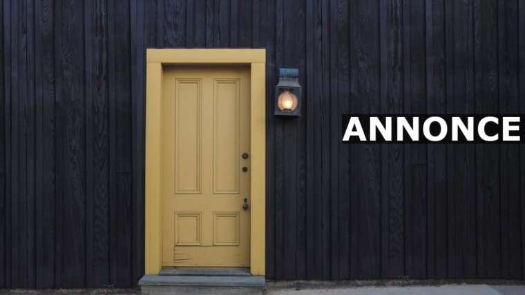 Sådan finder du populære ideer til indvendige døre